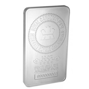 10 oz Royal Canadian Mint Bar – SOLD OUT