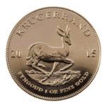 Krugerrand-one-oz