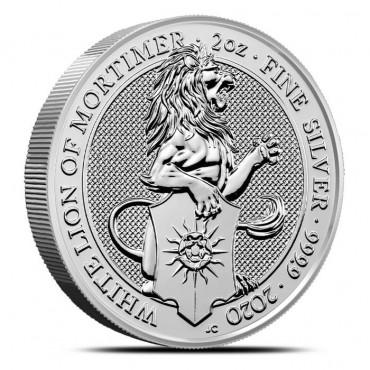 White Lion of Mortimer