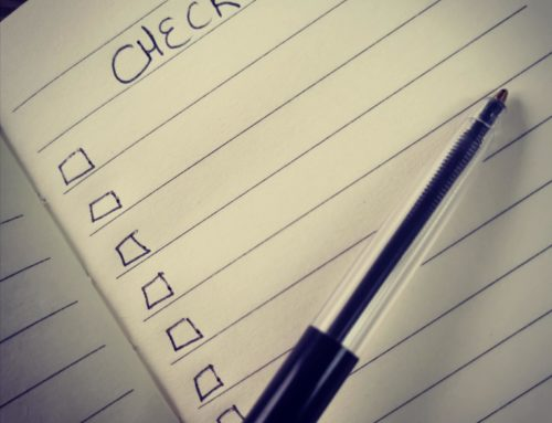 A Precious Metals Dealer Checklist