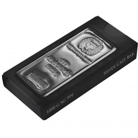 1Kg Germania Mint